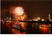 Düsseldorf Rheinkirmes