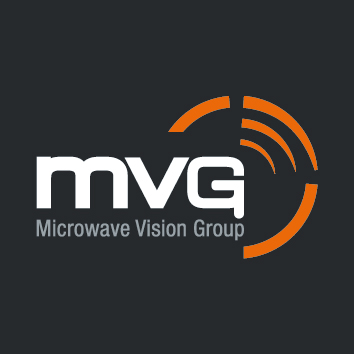 Microwave Vision Group Logo
